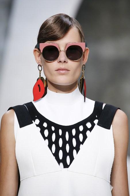 Marni نظارات شمسية من