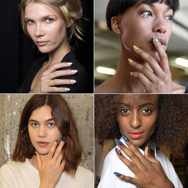 Nail-Trends-Spring-2016-New-York-Fashion-Week