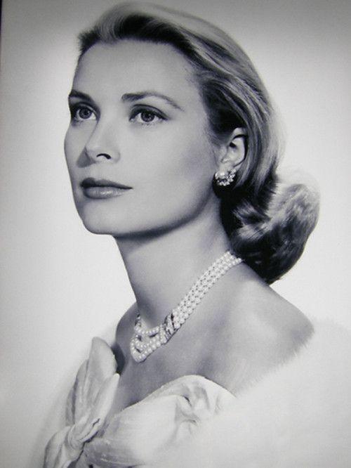 Van Cleef & Arpels Jewelry - Princess Grace Kelly