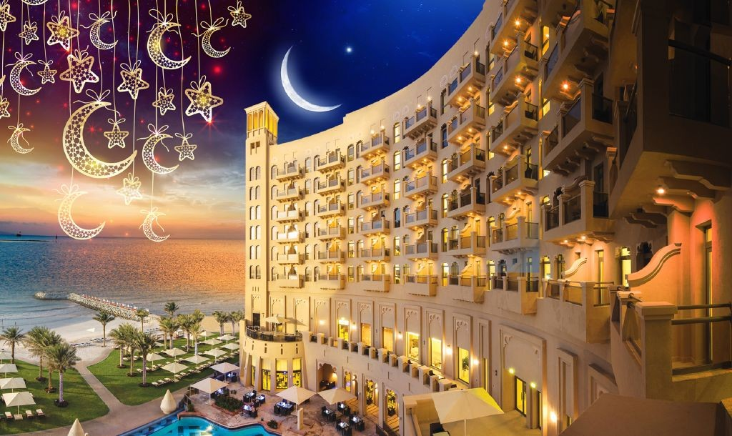 resized_Eid Al Adha at The Ajman Palace Hotel  01