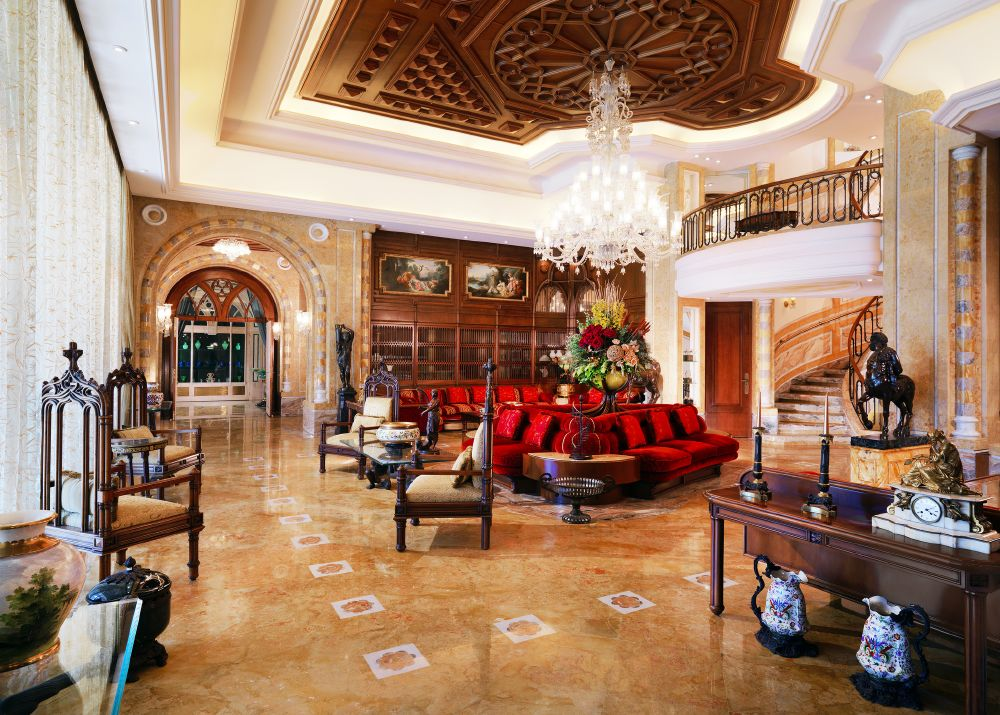 resized_Grand Hills-Royal Residence - Living Room