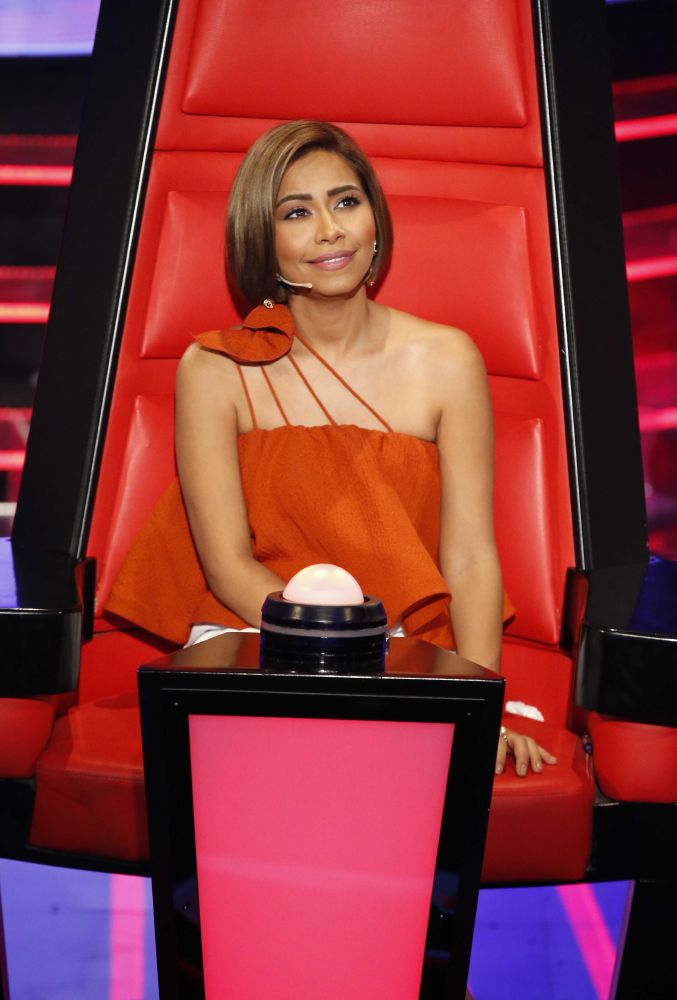 resized_MBC1 & MBC MASR the Voice S3 - Blind 1 - Chirine Abdelwahab