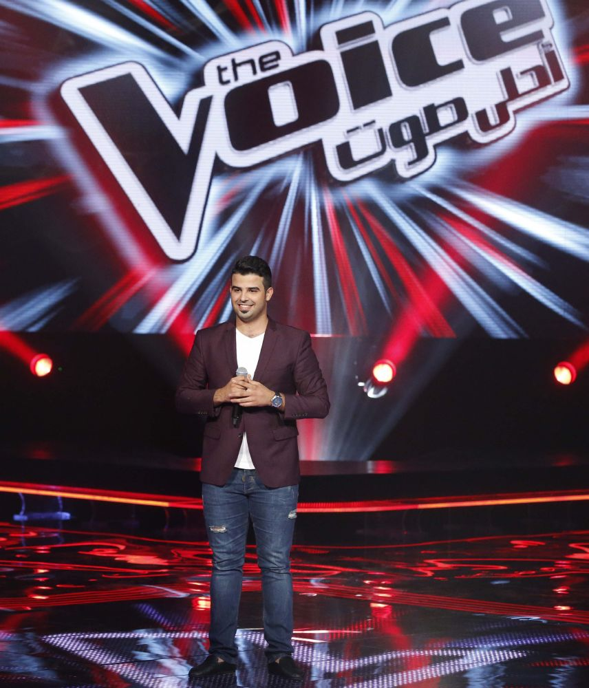 resized_MBC1 & MBC MASR the Voice S3 - Blind 1 - Kadem's team - Houssam Farid
