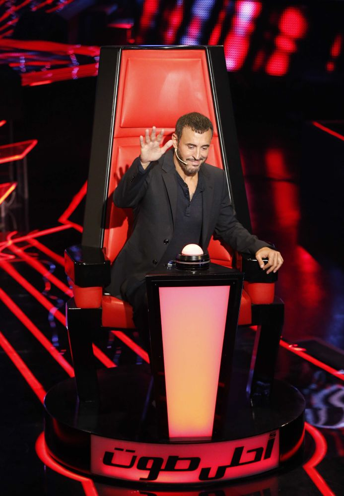 resized_MBC1 & MBC MASR the Voice S3 - Blind 1 - Kadim El Saher