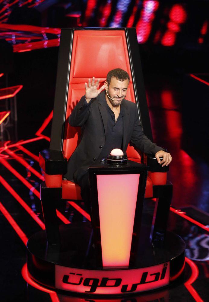 resized_MBC1 & MBC MASR the Voice S3 - Blind 1 - Kadim El Saher
