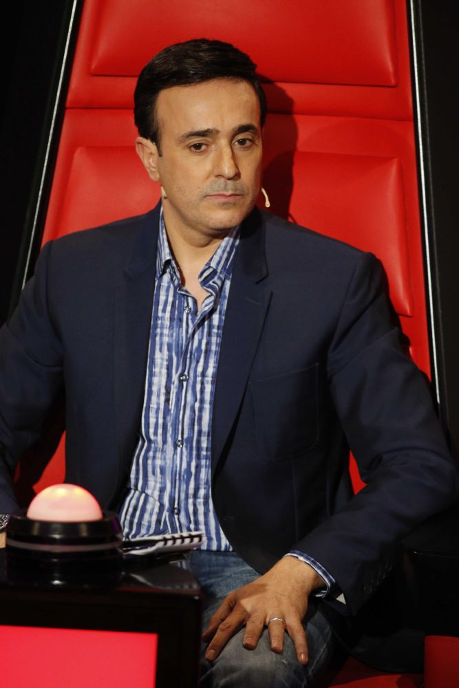 resized_MBC1 & MBC MASR the Voice S3 - Blind 1 - Saber  Al Robai