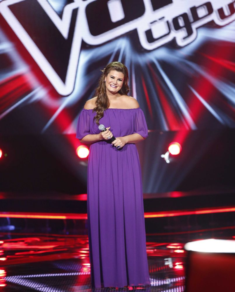 resized_MBC1 & MBC MASR the Voice S3 - Blind 1 - Saber's team - Ranine Chaar