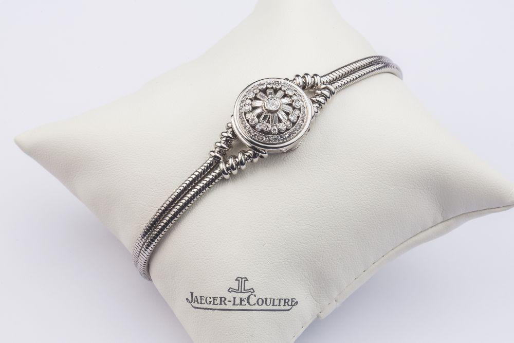 resized_Milkhalkova Nadezhda - 1951 Jaeger-LeCoultre Jewellery Watch with Cover