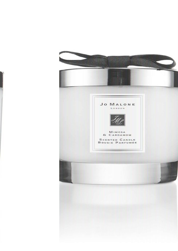 resized_Mimosa & Cardamom_Home Candle_250ML