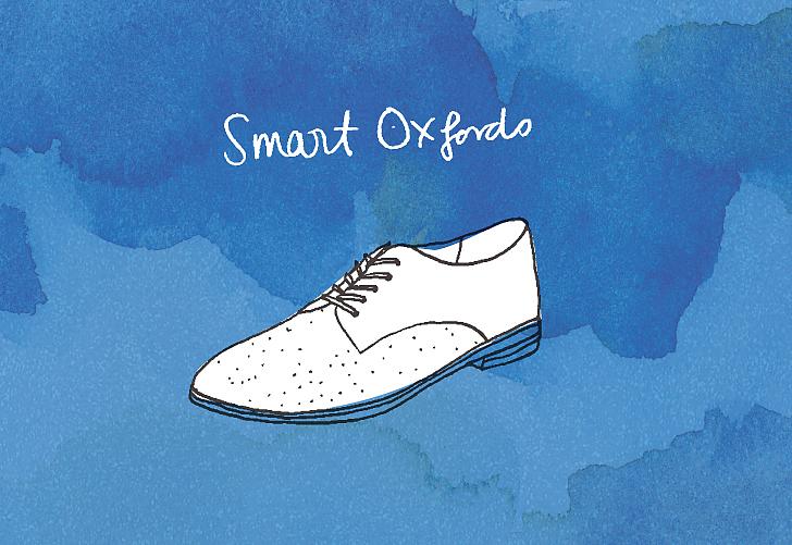 الأحذية ذات الرباط