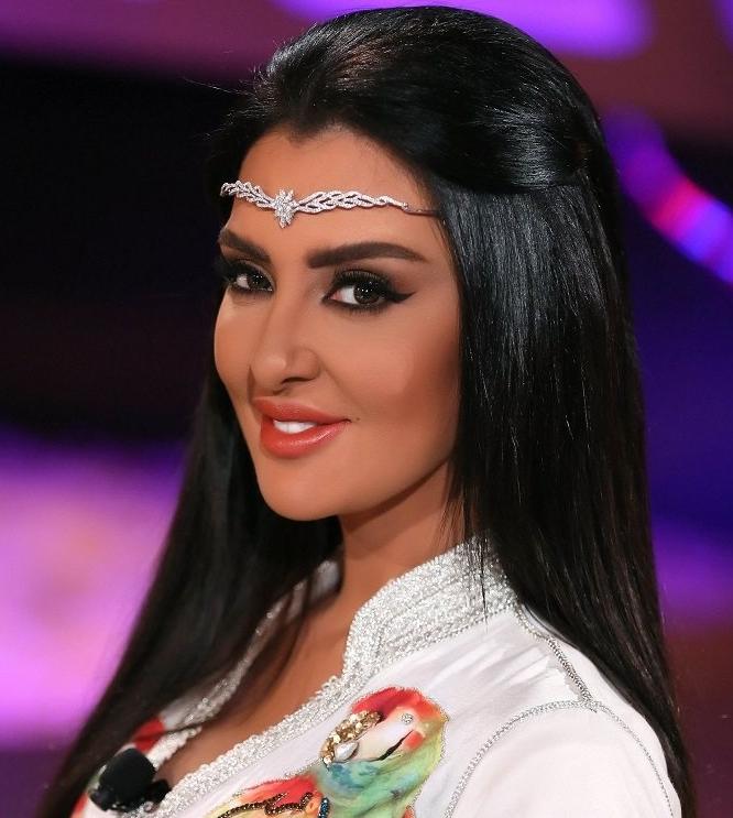 الجميلة ميساء مغربي