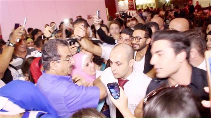 تامر حسني (4)