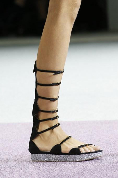 حذاء غلاديتور من جيامباتيستا فالي