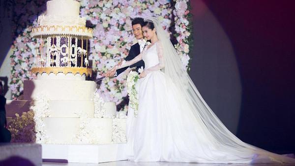 حفل زفاف كيم كاردشيان الصين (5)