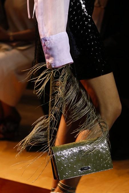 حقيبة مميزة من نينا ريتشي