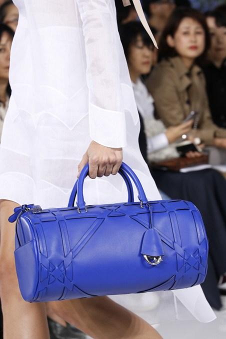 حقيبة يد رياضية من ديور