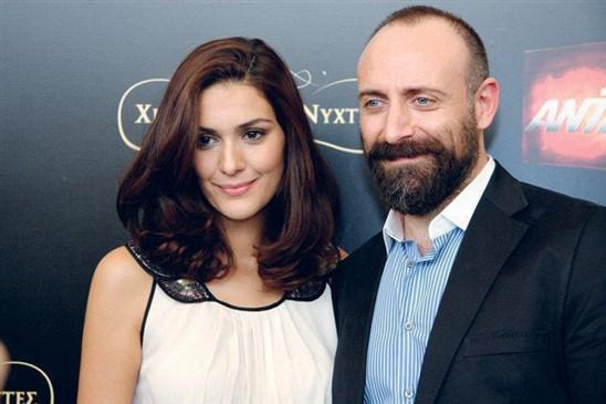 خالد أرجنش وزوجته برجوزار كوريل (3)