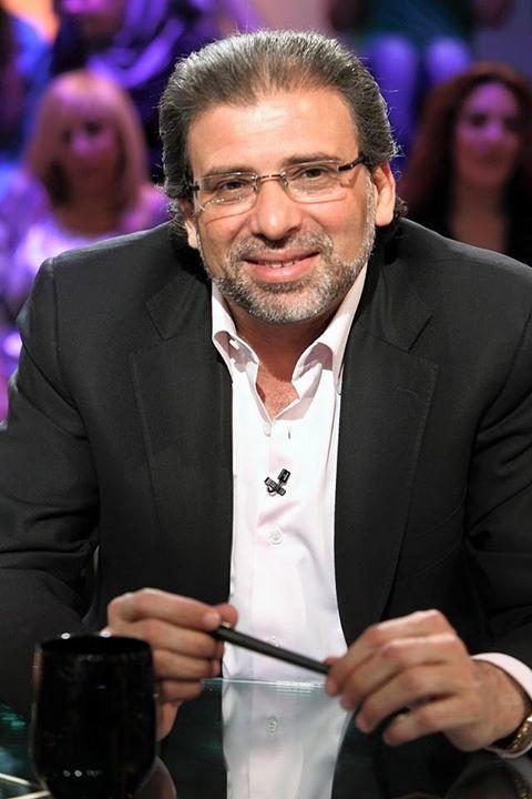 خالد يوسف (4)