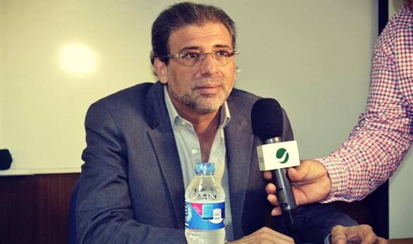 خالد يوسف (5)