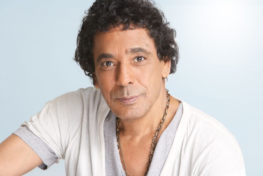 محمد منير (5)