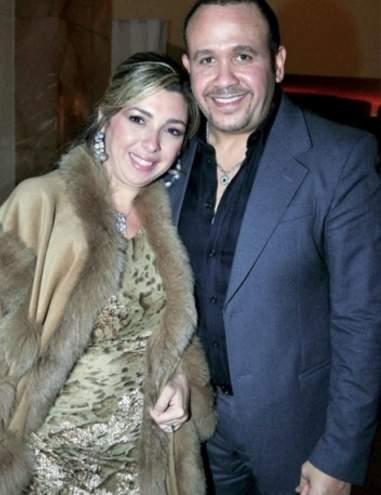 هشام عباس وجيهان