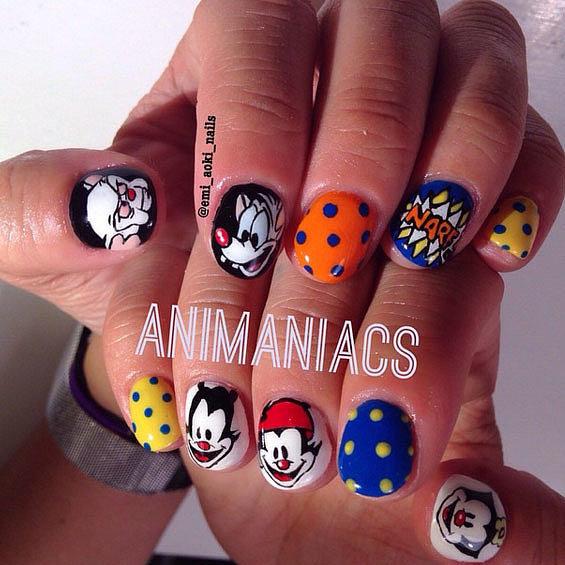 Animaniacs-Action