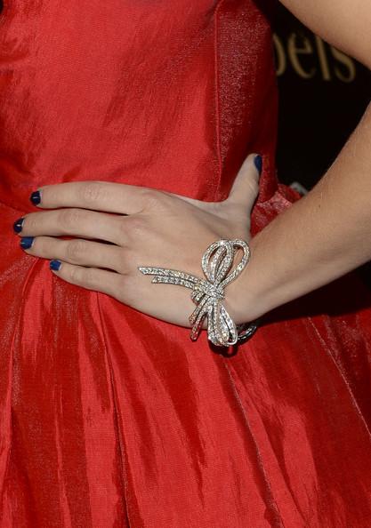 AnnaLynne+McCord+Bracelets VCA
