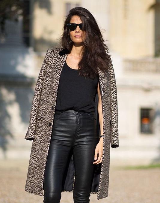 Barbara-Martelo-Saint-Laurent-High-Waisted-Leather-Pants