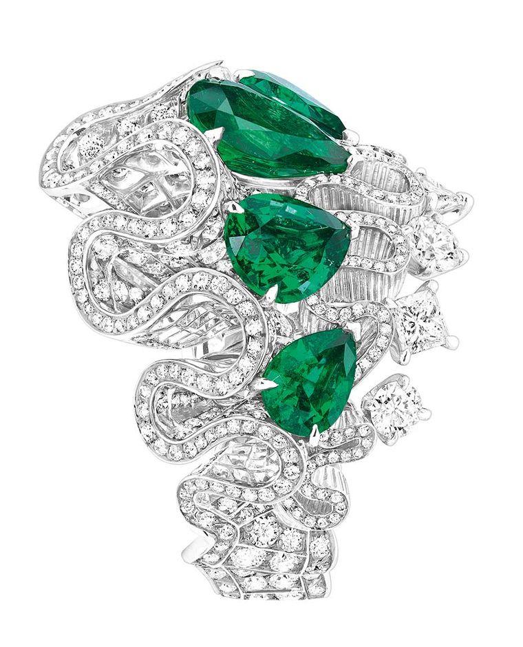Dior-emerald-ring