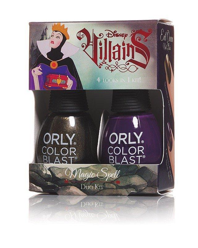 Evil Queen Magic Spell Kit