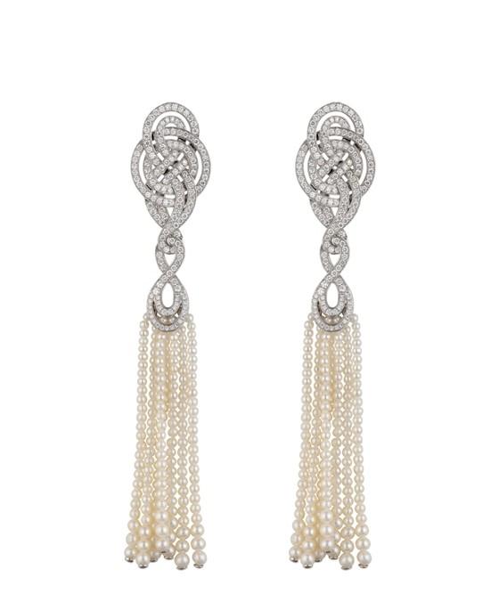 Garrard Earrings