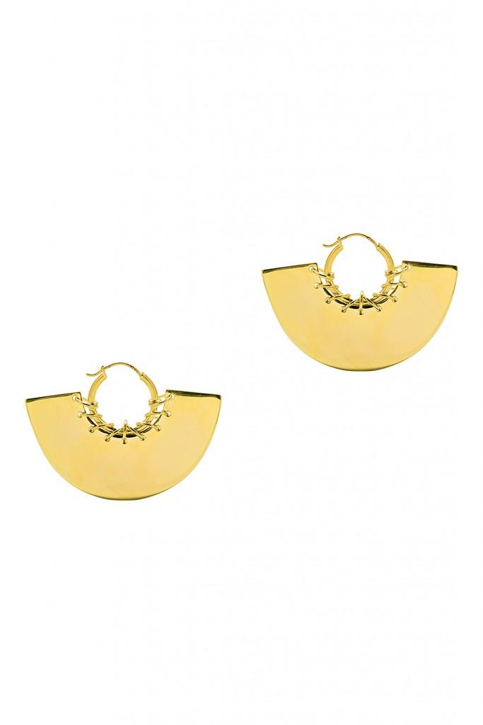 Gela Earrings