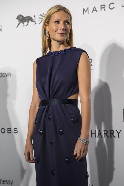 Gwyneth+Paltrow+Bracelets harry winston