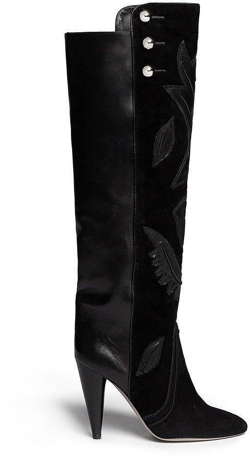 Isabel Marant High Boots