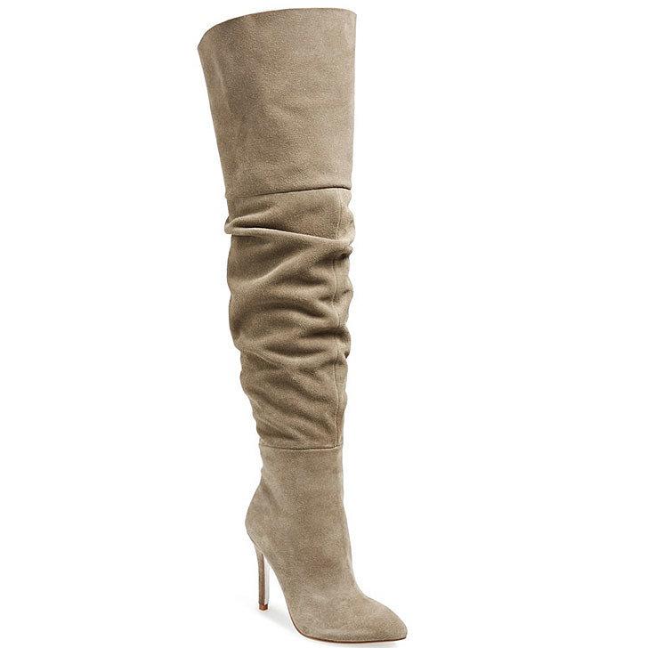 Kristin Cavallari -High Boots