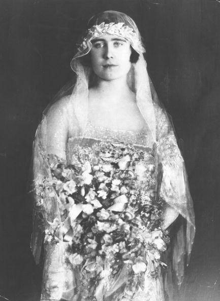 Lady Elizabeth Bowes