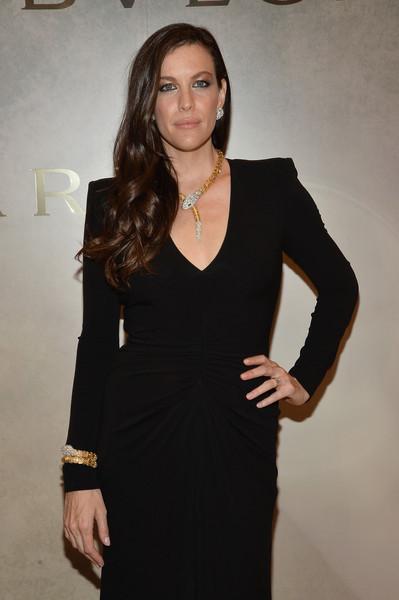 Liv Tyler Gold Bracelet