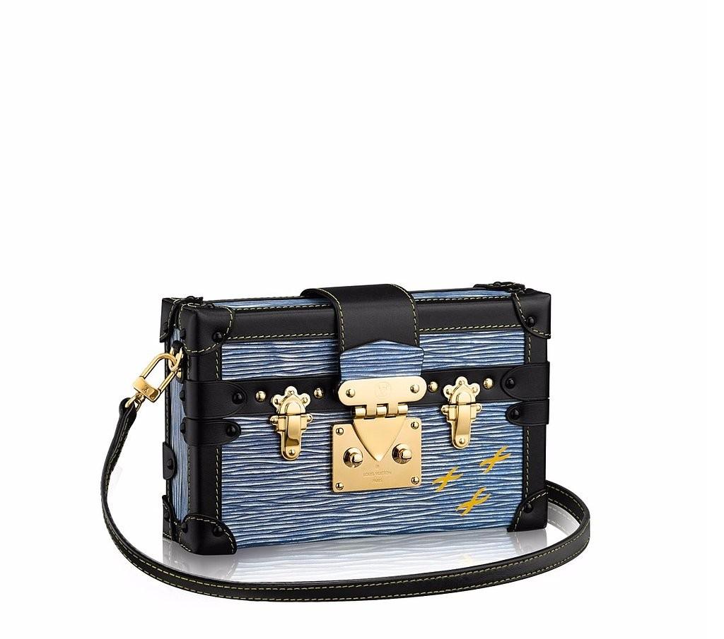 Louis Vuitton Petite Malle