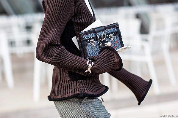 Louis Vuitton Petite Malle1