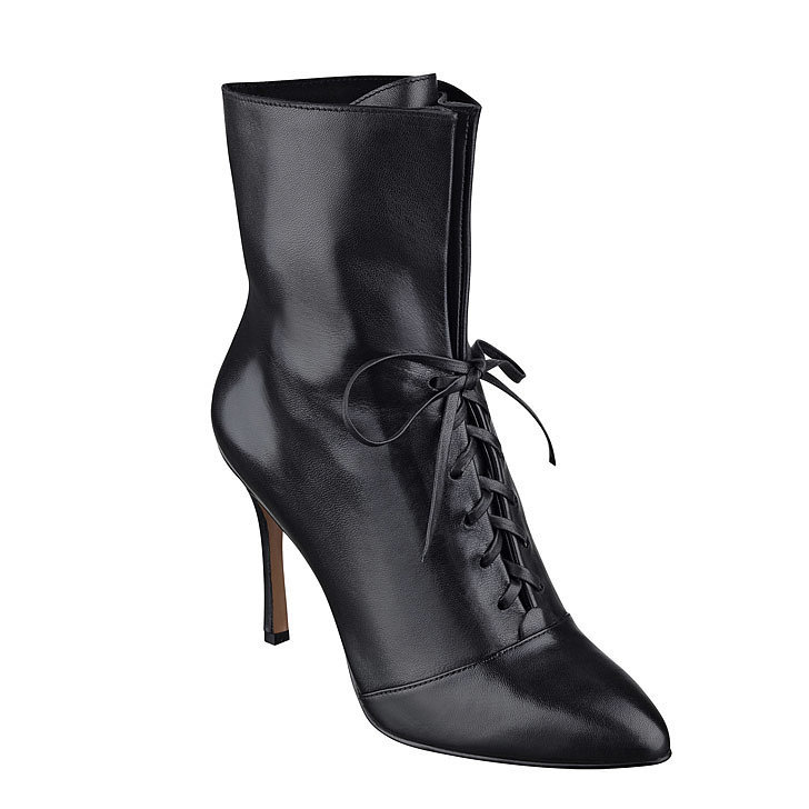 Nine West Pointy Toe Booties