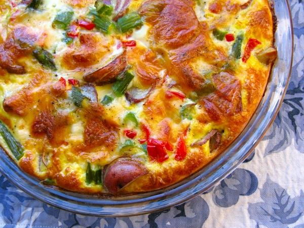Spanish-omelets