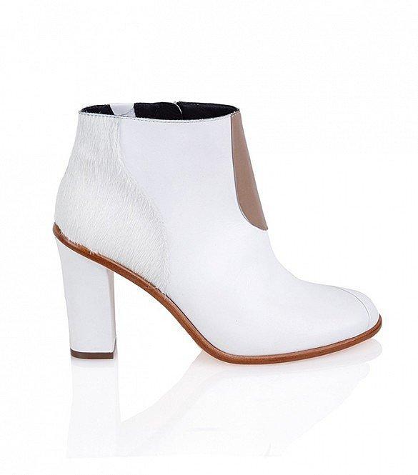 Tibi Naomi Ankle Boots