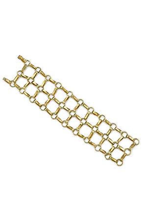 adeler-18-k-gold-handmade-chain-link-bracelet-profile
