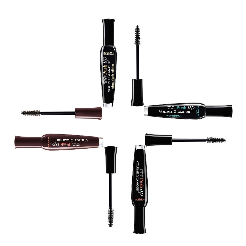 resized_BOURJOIS - Volume Glamour Push Up Mascara -group shot 2