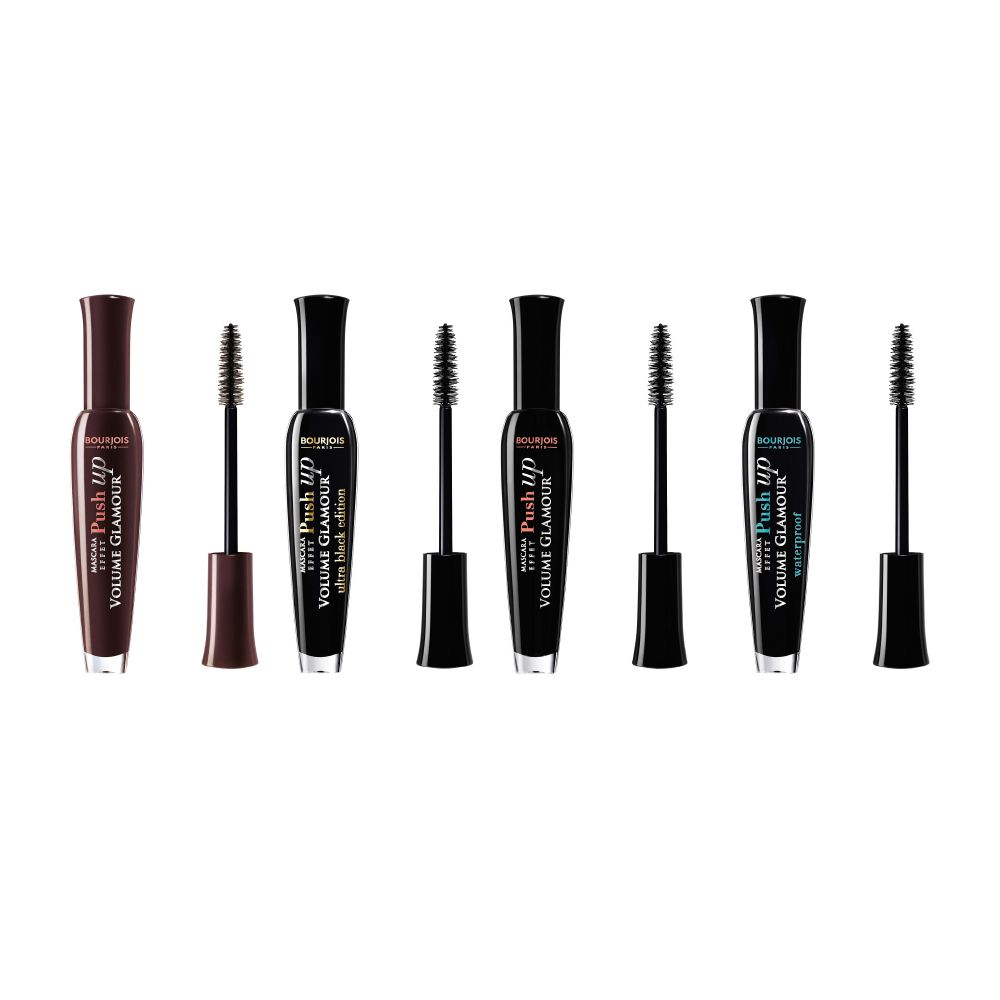 resized_BOURJOIS - Volume Glamour Push Up Mascara - group shot 3