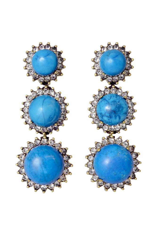 resized_Blue Ocean Moon Earrings