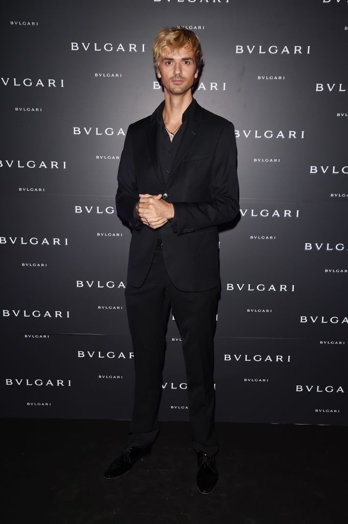 Bulgari - Dinner Party - Milan Fashion Week SS16