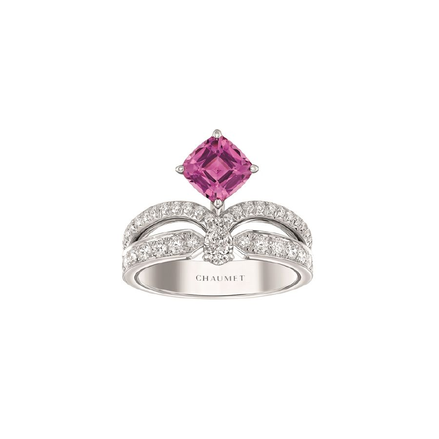 resized_Eclat Floral Joséphine Pink sapphire ring