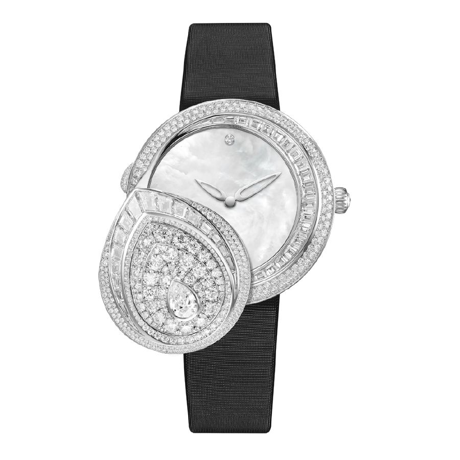 resized_Rondes de Nuit Joséphine paved secret watch
