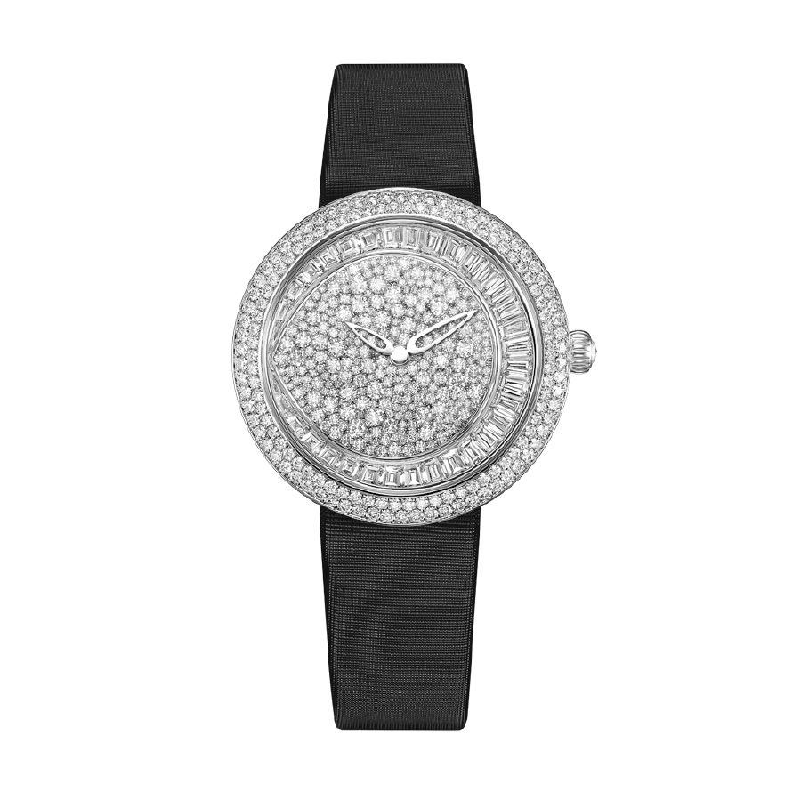 resized_Rondes de Nuit Joséphine paved watch